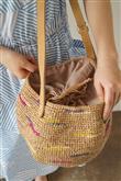 Trend: Hasır Çantalar - 4