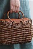Trend: Hasır Çantalar - 17