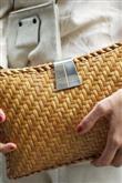 Trend: Hasır Çantalar - 3