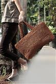 Trend: Hasır Çantalar - 14