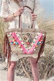Trend: Hasır Çantalar - 16