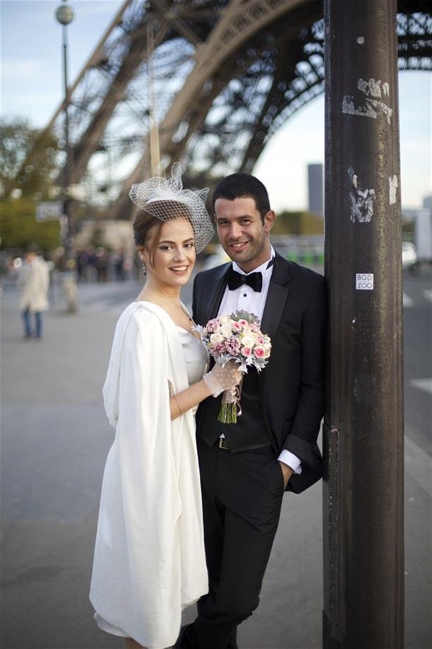 Seda Güven ve Keremcem  2012 yılında Merhaba Hayat dizisinin setinde tanışan çift 2014 yılında nikah masasına oturdu.