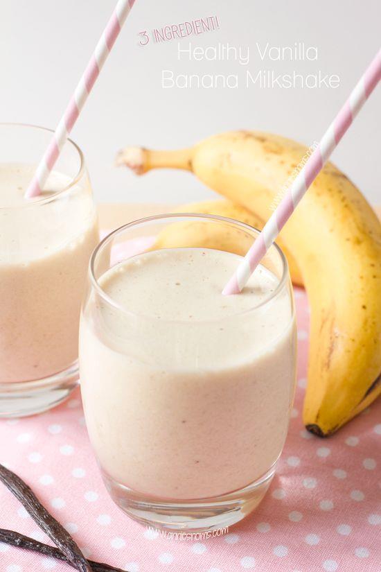 Öğle Yemeği:  2 muz ve 1 bardak sütten oluşan milkshake  Ara Öğün:   3 bardak su