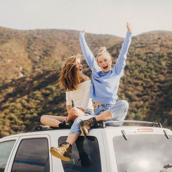 Bizi birçok yönden etkileyen yıldızlar aşk ve sosyal hayatımızın yanında arkadaşlık ilişkilerimizi de etkiliyor. Burcunuza göre nasıl bir arkadaş olduğunuzu merak ediyor musunuz? İşte cevabı…  Kaynak Fotoğraflar: Pinterest
