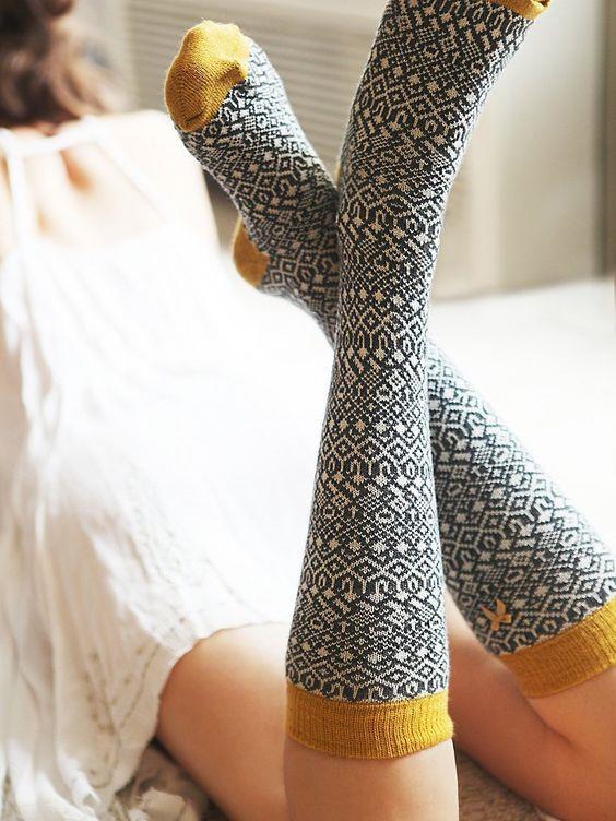 Çoraplarınızı yıkamadan önce çengelli iğne ile birbirlerine tutturursanız kaybolmadıklarını göreceksiniz.  Kaynak Fotoğraflar: Pinterest