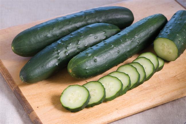 Salatalık Diyeti İle 1 Haftada 5 Kilo Verin! - 1