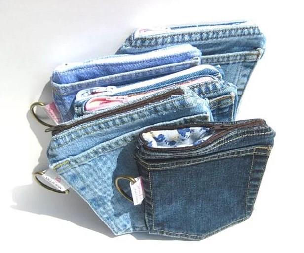 Eskimiş Kot Pantolonları Nasıl Değerlendirebiliriz - 8