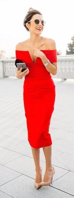 Kırmızı renge tutkun olan Koç kadınları çoğunlukla kırmızı oje ve ruj ikilisine bayılırlar.