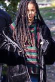 Rihanna'nın Moda Kurallarını Yıkan Kombinleri - 12