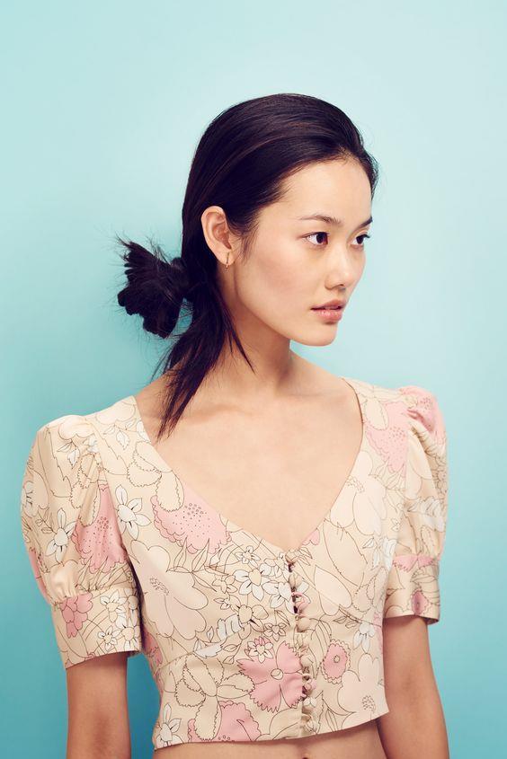 Yeni makyaj trendi olan Jamsu Güney Kore'de yaşayan bir Youtuber tarafından bulunmuş. Korede oldukça popüler olan bu makyajın nasıl yapıldığını inceleyelim...