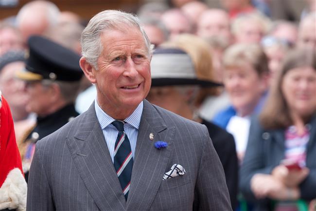 Prenses Diana ve ailesi yıllardır komik komplo kuramlarının odağı haline geldi. Sıradaki ise; Prens Charles aslında Prens Harry'nin babası değil...