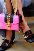 Vitrinleri Süsleyen Çanta Ve  Ayakkabı Trendleri - 2