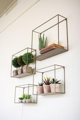 Küçük detaylarla evinizin duvarlarına hareket katabilir, huzurlu ve modern bir görünüm kazanabilirsiniz.