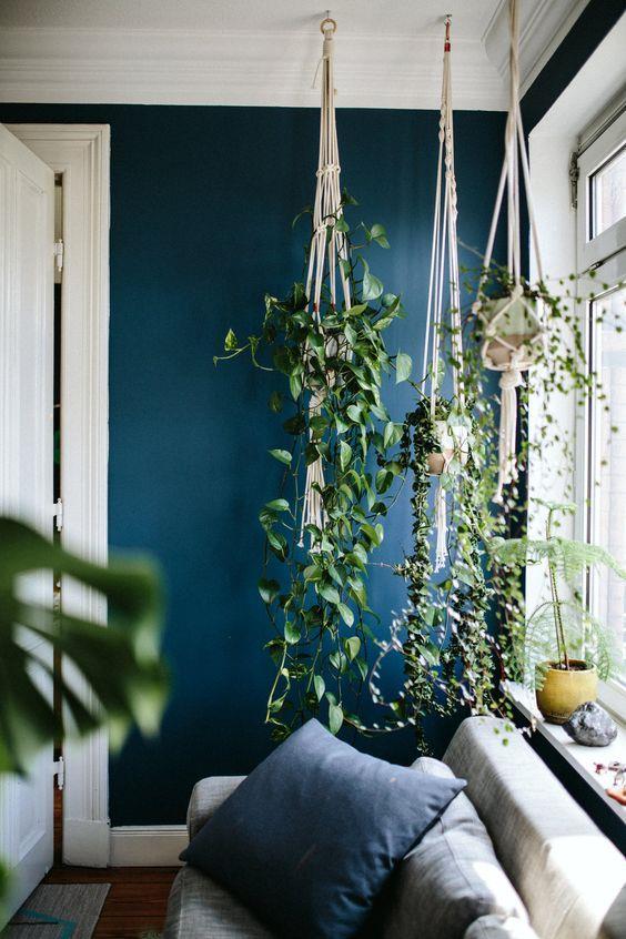 Yeşilliğin verdiği sıcaklık ve doğallık hissi evinize başka evlerde olmayan farklılığı sağlayacak.