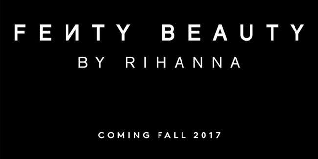 """En büyük lüks tüketim malları üreten gruplardan biri olan LVMH Rihanna'nın  """"Fenty Beauty by Rihanna"""" isimli güzellik ve kozmetik koleksiyonu sunacağını belirtmişti."""