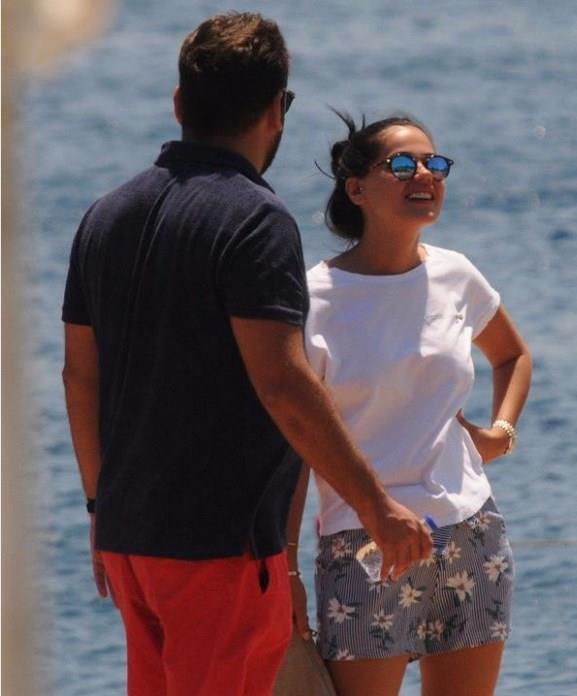 Fatmagül Fakı aşk orucunu bozdu ve Kerem Lafçı ile yeni bir aşka yelken açtı.