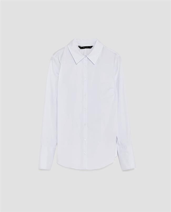 BEYAZ GÖMLEK   Olmazsa olmaz beyaz gömlekler!