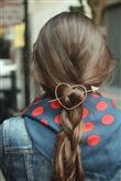 Yeni Trend Saç Aksesuarlarını Çok Seveceksiniz - 13