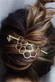 Yeni Trend Saç Aksesuarlarını Çok Seveceksiniz - 14