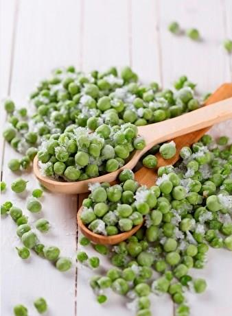 Donmuş yiyecekler:  Donmuş yiyecekler sodyum içerir. Kalorisi düşük diye tercih edilir ama aynı zamanda besin değeri de düşüktür.