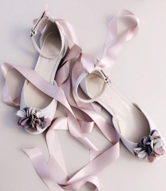 Birbirinden Farklı Gelin Ayakkabısı Modelleri - 34