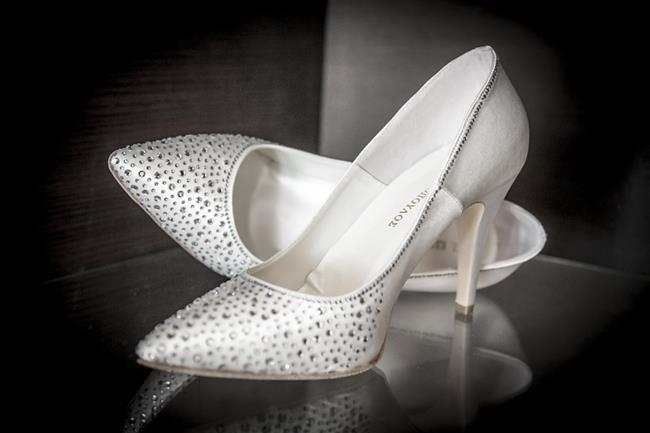 Birbirinden Farklı Gelin Ayakkabısı Modelleri - 48