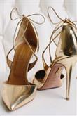 Birbirinden Farklı Gelin Ayakkabısı Modelleri - 3