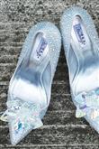 Birbirinden Farklı Gelin Ayakkabısı Modelleri - 52