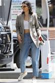 Kendall Jenner'dan Anne Jean Giyme Dersleri... - 4