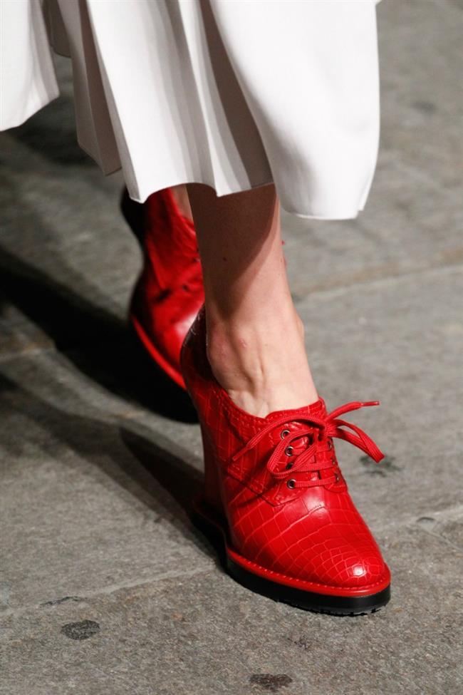 Bu Sezon Bu Ayakkabılar Trend... - 7