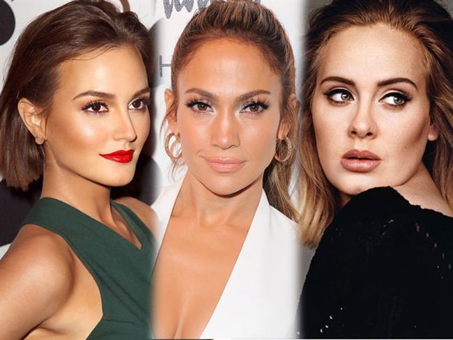 Her gün kamera karşısında olan ünlülerin ciltleri her zaman parlak ve canlı görünüyor. Birçok Hollywood starı 40'lı yaşlarında olmalarına rağmen 20'li yaşlarda gibi duruyor. Öte yandan ünlüler de bizim gibi sıradan insanlar. Doğal olarak sivilceler ve lekeler onları da yakından ilgilendiriyor! Ama neden onları hep güzel ve sorunsuz görüyoruz?     İşte sevdiğimiz Hollywood yıldızlarının ciltleri için uyguladıkları sırlardan bazıları...    Kaynak Fotoğraflar: Pinterest