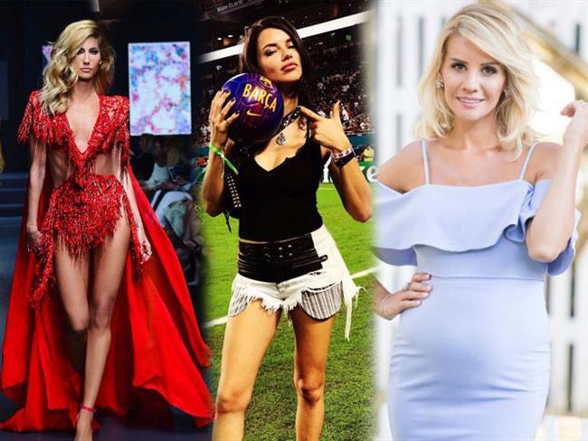 Kilolarla başımız hep dertte, her kadının fit görünme kaygısı vardır. Bir de hamilelik söz konusu olunca alınan kiloları verememe kaygısı daha da artıyor. Bu kaygıyı yaşayanlar için hamilelik sonrası hemen zayıflamış 10 ünlüden önerileri düzenledik. Bakın ünlüler nasıl zayıflamış....  Kaynak Fotoğraflar: Instagram