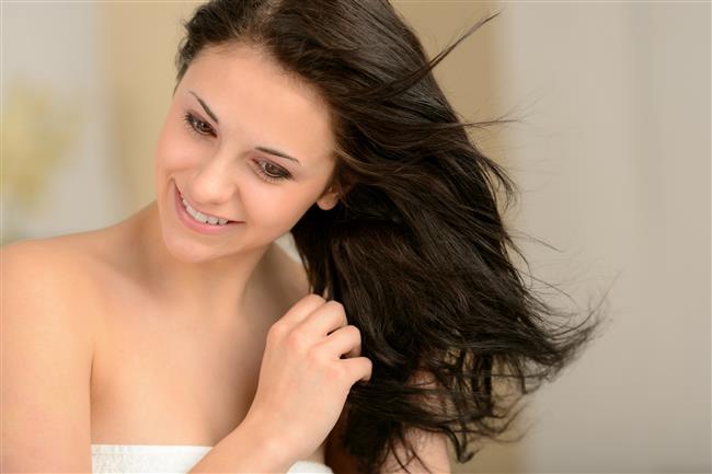 Elektriklenen Saçlar İçin Çözüm Önerileri - 3