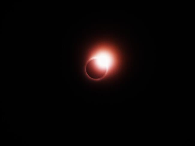 21 Ağustos Güneş Tutulması Etkileri - 17