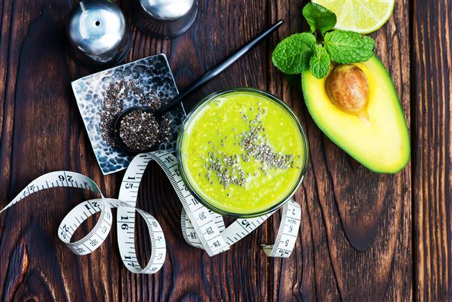 5 Sağlıklı Pratik Tatlı Tarifi - 4