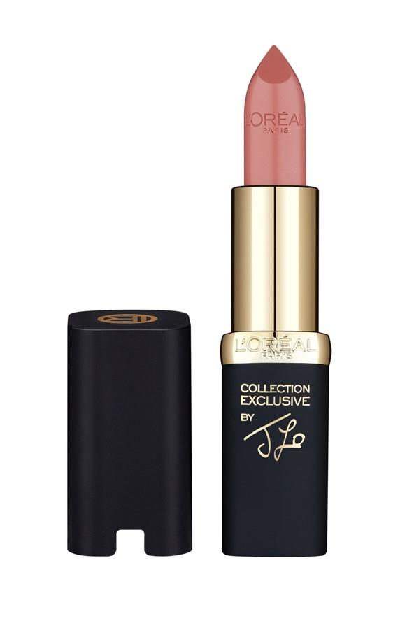L'Oreal Paris Colour Richie Exclusive Nudes by J.LO