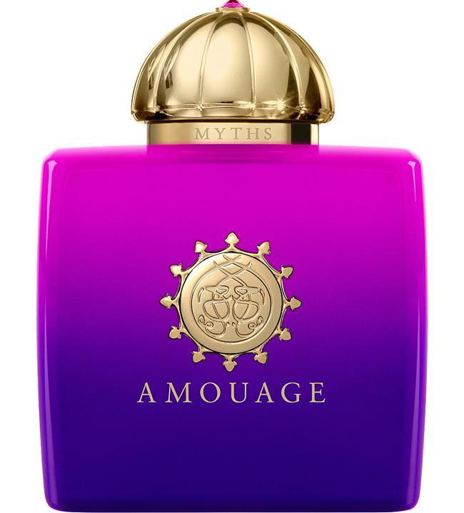 Amouage- Myths