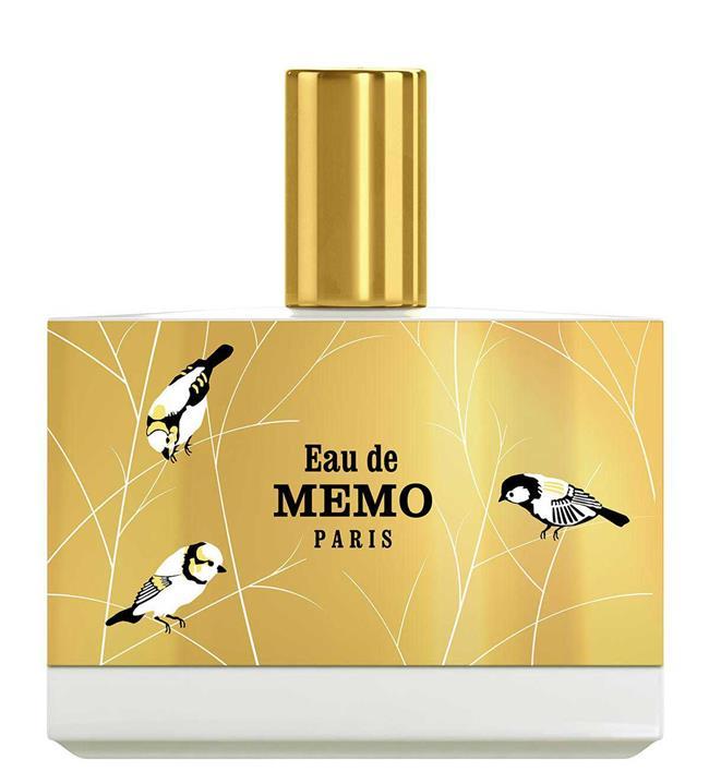 MEMO Paris- Eau De Memo