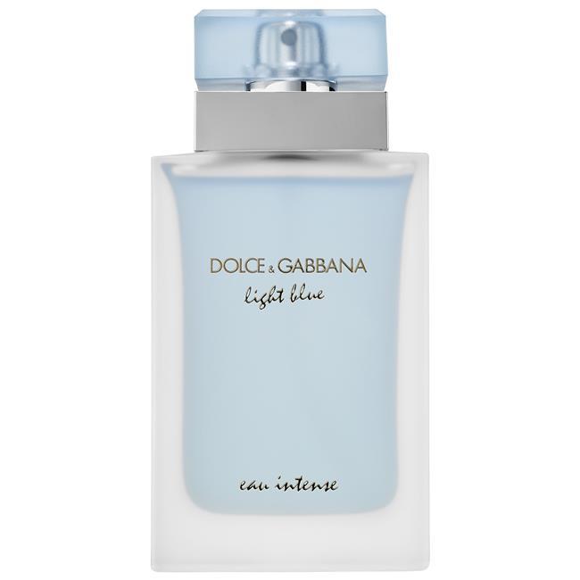 Dolce&Gabbana- Light Blue Eau Intense