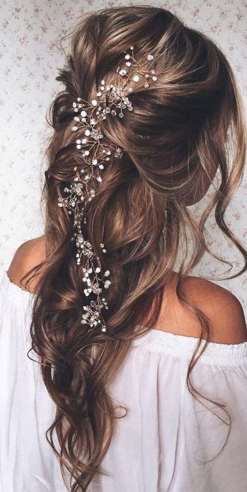 2017 Yazının En Güzel Gelin Saçları... - 29