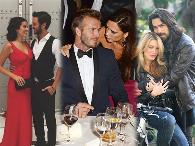 Kimisi hala sürüyor kimisi noktalandı ama onlar aşklarını gözler önünde yaşadı. Peki nasıl tanıştılar? İşte ünlülerin birbirinden ilginç tanışma hikayeleri...  Kaynak Fotoğraflar: Pinterest, Instagram