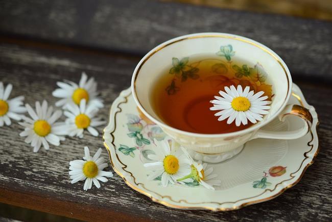 Zayıflatan 5 Çay Tarifi - 17