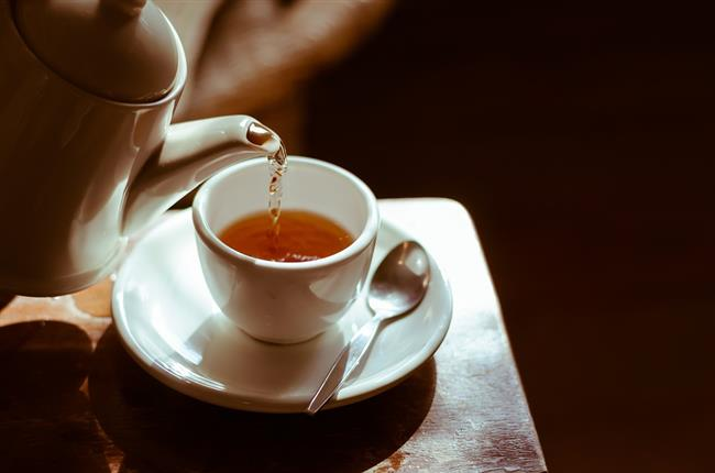 Zayıflatan 5 Çay Tarifi - 14