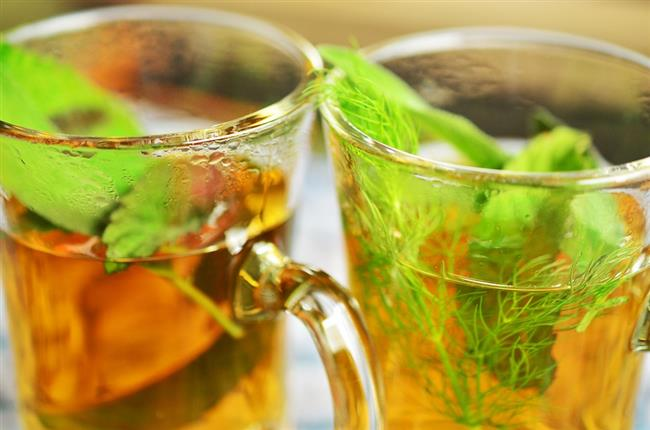Zayıflatan 5 Çay Tarifi - 10