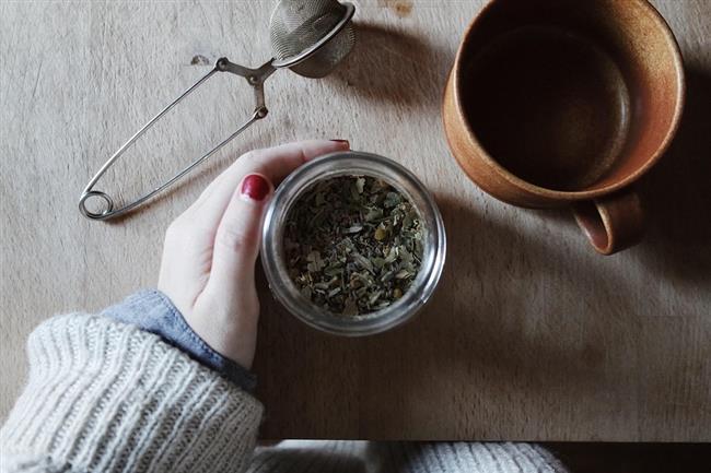 Zayıflatan 5 Çay Tarifi - 11