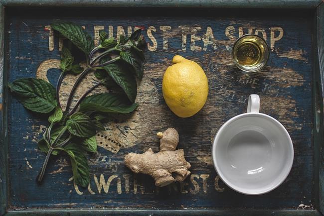 Zayıflatan 5 Çay Tarifi - 4