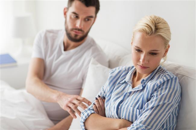 4-Ailemle ne zaman tanışacaksın?  Her şeyin yeri ve zamanı vardır, bir erkek bu sorunun yerinin kesinlikle yatak olmadığını düşünerek size olumsuz bir yönde tepki gösterir.