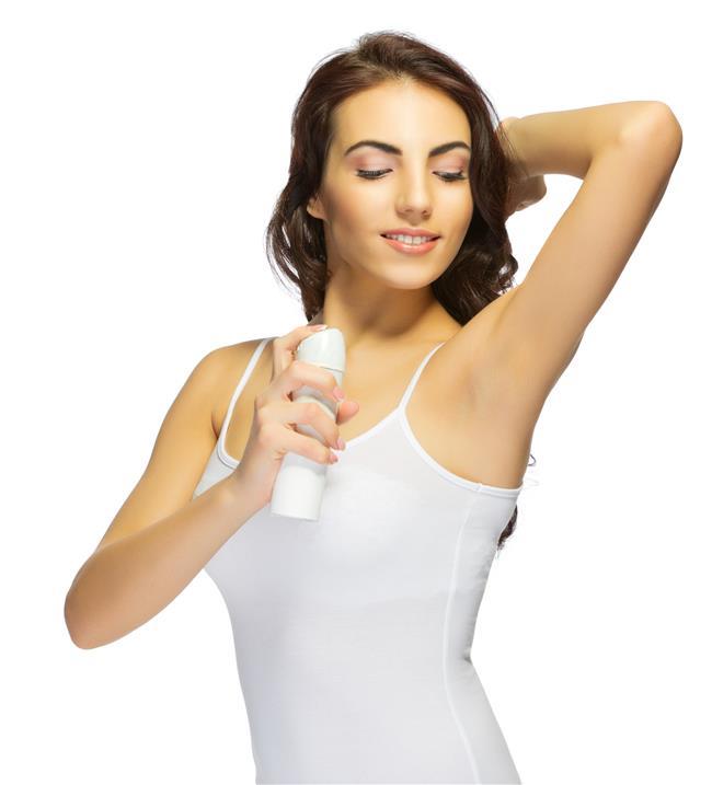 Deodorant kullanımı meme kanserine neden olur!  Bazı bilim insanları, roll-on ve deodorantlarda bulunan kimyasalların koltuk altından emilmesinin mümkün olduğunu, bu kimyasalların tümörleri daha olası hale getireceğini düşünüyorlar. Ancak Ulusal Kanser Enstitüsü, meme kanserine herhangi bir ürünün neden olduğunu gösteren hiçbir kanıt olmadığını açıklamıştır.