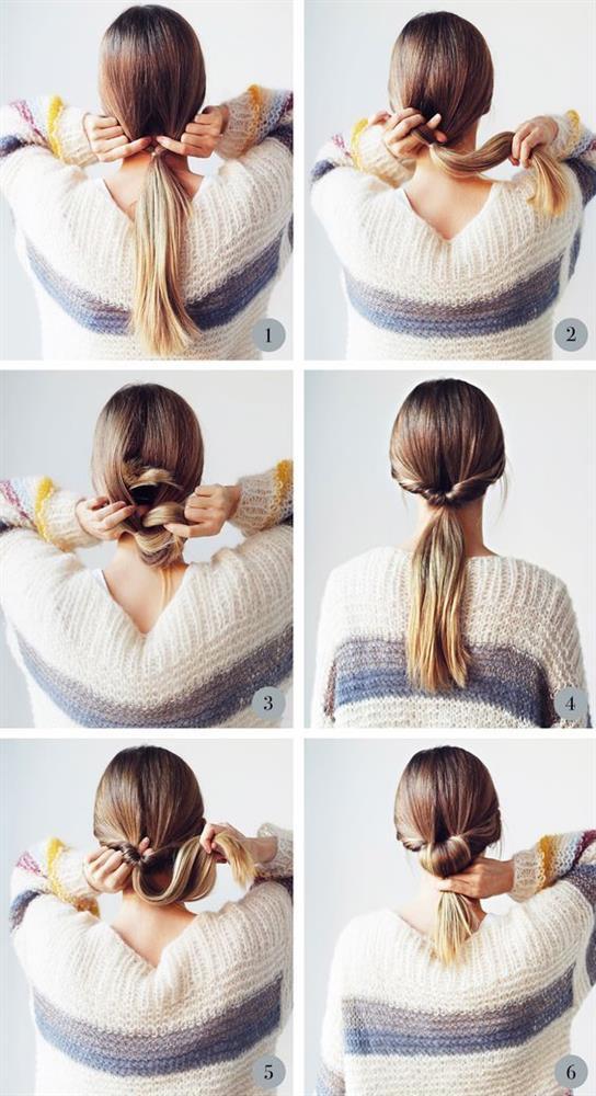 Düz Saçlılar İçin Harika Saç Modelleri! - 15