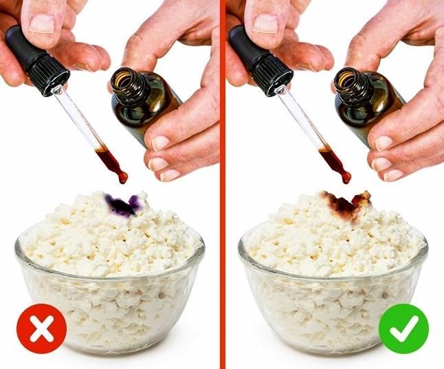 Hızlı Ve Kolay 10 Gıda Testi - 9
